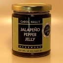 Carol Hall's Hot Pepper Jelly Jalapeño
